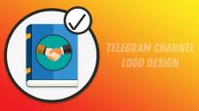 Логотипы для каналов Телеграм