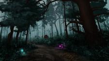 Фентезі ліс