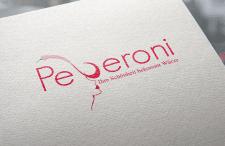 """Логотип для салона красоты """"Peperoni"""""""
