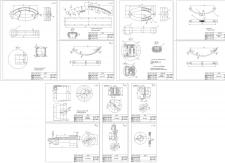 Разработка тензометрического эспандера