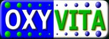 """логотип фирмы """"Оксивита"""""""