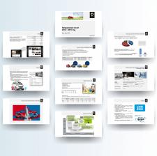 Презентация Power Point_отчет по бренду