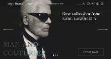 Website (Fashion Design)