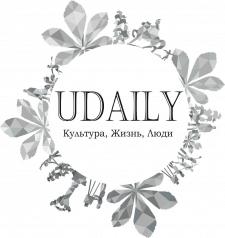 Логотип для интернет журнала