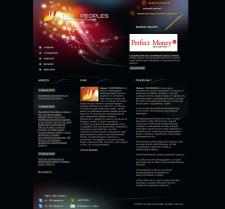 Програмування сайту