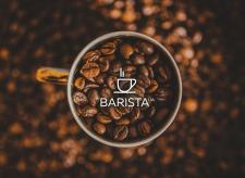 Barista UA Coffee Mashines Online Store Logo