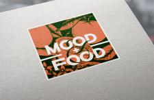 "Логотип и нейминг для компании ""MOOD+FOOD"""