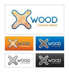 Логотип X-Wood