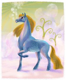 horse_moroz