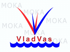 Логотип - VladVas