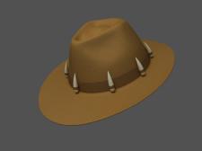Шляпа Индиана Джонса