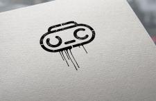 """Логотип для музыкального проекта """"U_C"""""""