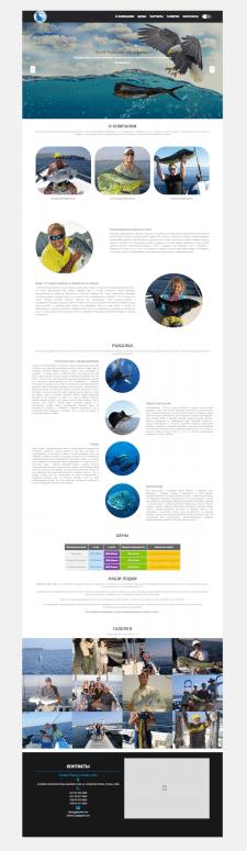 Сайт рыбалки darfeel