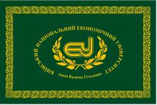 Флаг КНЕУ