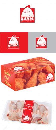 лого ТМ YAME для конкурса