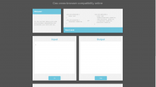 Css cross-browser compatibility online
