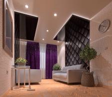 Реставрация комнаты