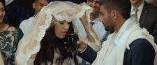 Israeli Wedding Highlight