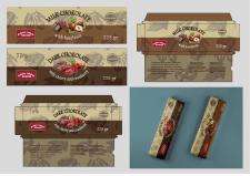 Упаковка для шоколаду