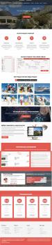 Создание сайта турагенства Joomla 3