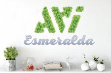 Логотип для компании по ландшафтному дизайну