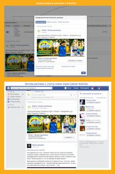Реклама у Фейсбук. Створення. Налаштування. Запуск