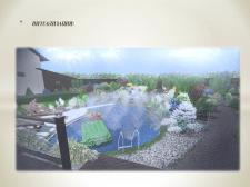 Визуализация к проекту в Тюменской области