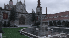 Scarlet Monastery | Cathedral