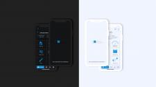IOS Application Smart Car
