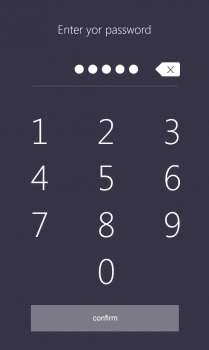 Pin-код