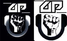 лого для футболки