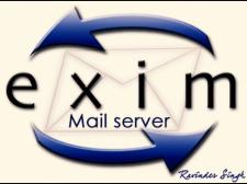 Настройка почты на сервере/в домене