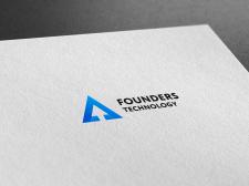 "Логотип ""Founders Technology"""