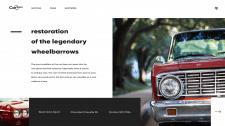 ExpoCar | Рестоврация автомобилей