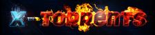 Шапка для сайта x-torrents