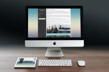 Разработка сайта на WP