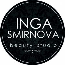 Лого студии красоты Инги Смирновой