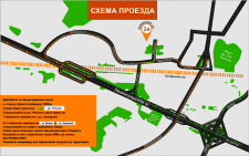 карта вектор