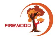 Логотип FireWood