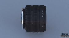 Моделирование объектива фотоаппарата