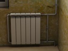 Моделирование и визуализация сантехнических приборов