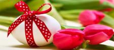 Пасха и Майские праздники 2016 г.