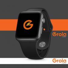 логотип для Grola light