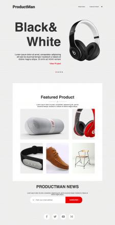 Product Man