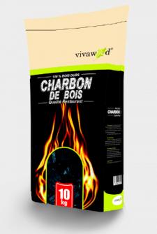 "Дизайн Упаковки ""Charbon De Bios"""