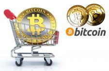 Что можно купить за биткоин?