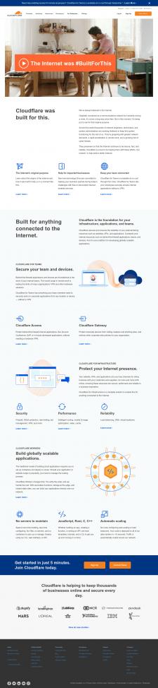 Скрипт для работы с api cloudflare