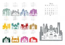 Разработка календаря
