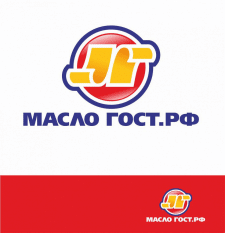 LOGO FOR МАСЛО ГОСТ