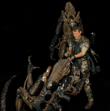 "7"" Scale Action Figure Neca"